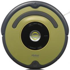 iRobot Roomba 660 PET