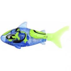 Robo ryba 2 tropická - Liškoun