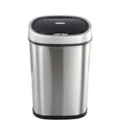 Odpadkový koš Helpmation OVAL 30L