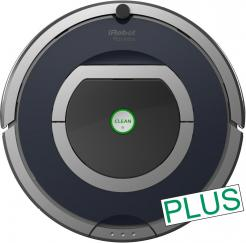 iRobot Roomba 786 PLUS