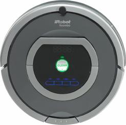 iRobot Roomba 782 PLUS
