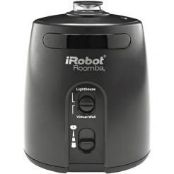 iRobot Roomba Virtuální stěna s majákem černá