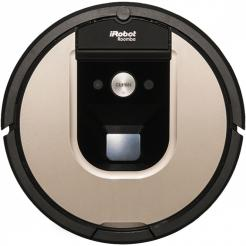 iRobot Roomba 966 WiFi