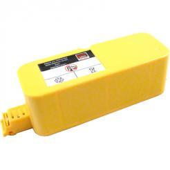 Akumulátor ROOMBA-400 14,4V 3,3Ah - pro vysavače ROOMBA