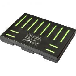 CleanMate QQ-5 a QQ-5S Baterie NiMh 2800mAh