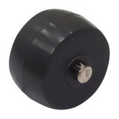 Přední vodící kolečko CleanMate QQ-5/QQ-6