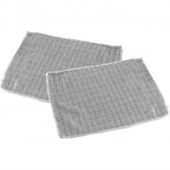 Mopovací textilie pro Ecovacs D83 - 2ks