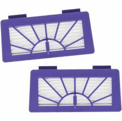 Neato XV - Sada HEPA filtrů (2ks)