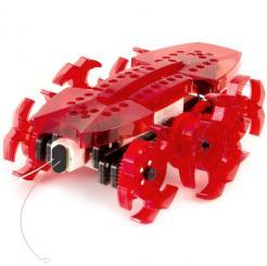 Hexbug VEX Mravenec červená