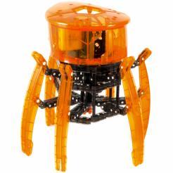 Hexbug VEX Pavouk oranžová