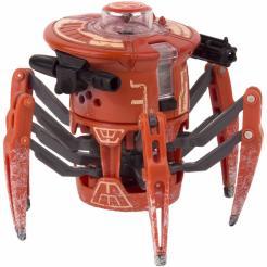 HEXBUG Bojový pavouk 2.0 oranžový