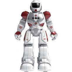 MaDe Robot Viktor na IR dálkové ovládání 2017 červený