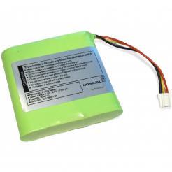 Náhradní baterie Moneual 1400 mAh