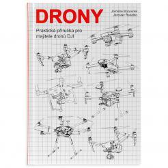 Drony - Jaroslav Řešátko, Jaroslav Kocourek