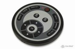 Dálkový ovladač Fun Beat 700