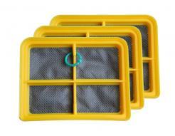 Cartridge filtr 3ks Raycop MAGNUS