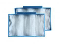 Raycop HERA Mikro-alergický filtr (2ks)