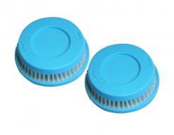 Raycop MAGNUS Mikro-alergický filtr (2ks)
